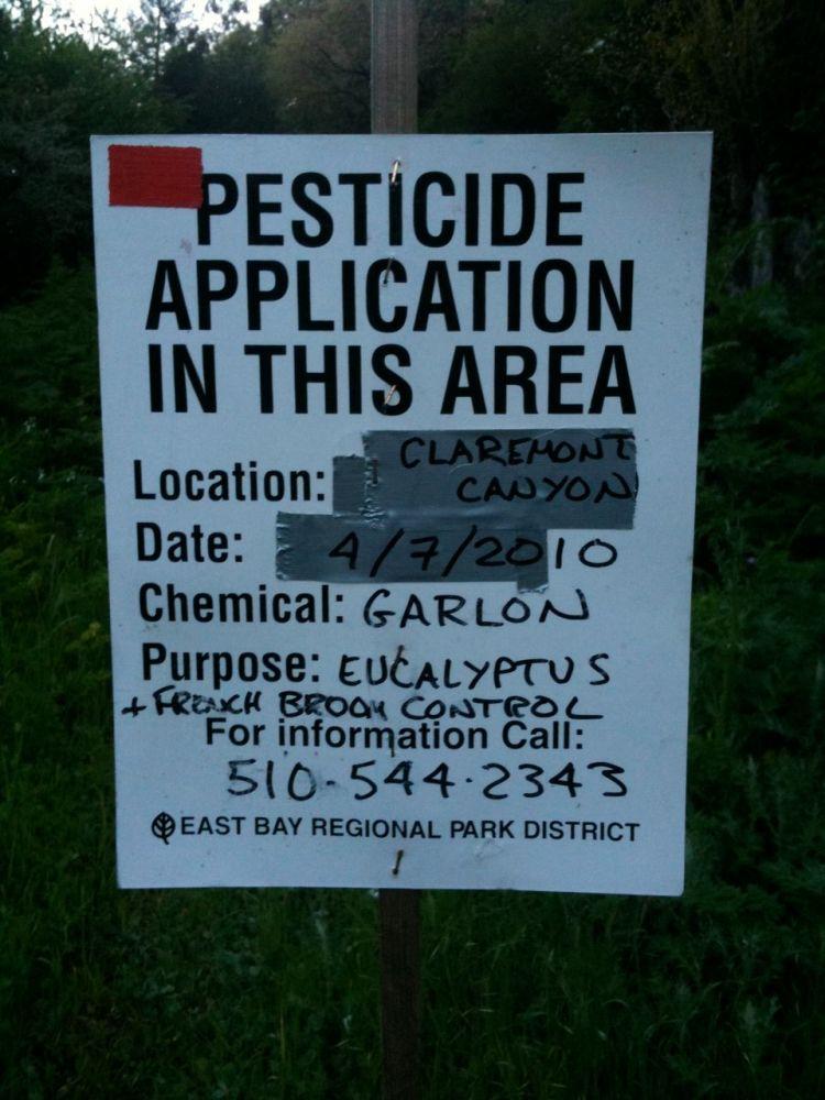 Herbicides (2/2)
