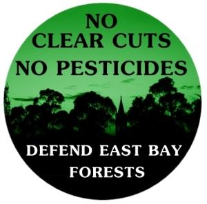 Defend East Bay Forests - color