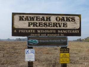 Kaweah Oaks Preserve
