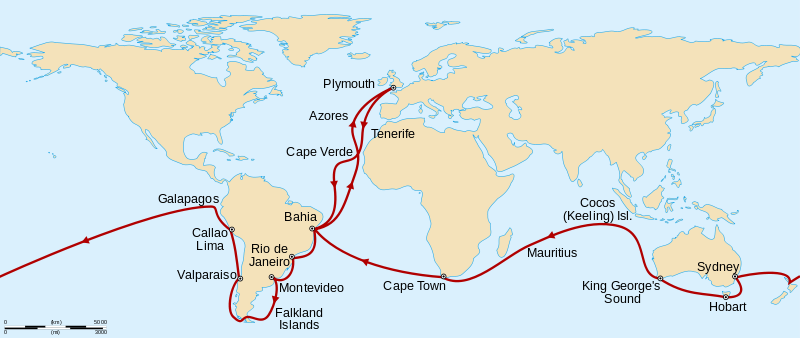 The Monkey's Voyage:  How plants and animals are dispersed throughout our planet (1/6)