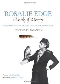 Rosalie Edge, conservation hero (1/3)