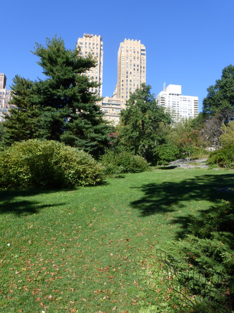 Parks of New York City (2/6)