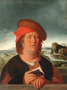 "Paracelsus coined the adage ""the dose makes the poison"" in the 16th Century"