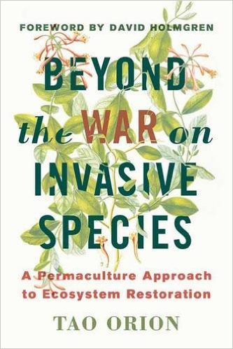 Beyond the War on Invasive Species (1/4)