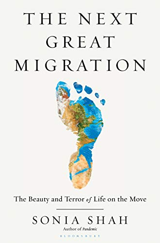 Migration:  Life on the move